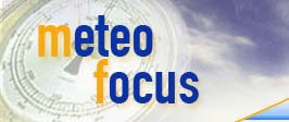 Meteo Focus - Home Page